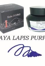 SAILOR SAILOR KOBE BOTTLED INK NO. 14 MAYA LAPIS PURPLE