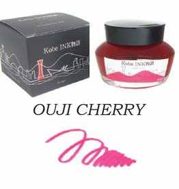 SAILOR SAILOR KOBE BOTTLED INK NO. 30 OUJI CHERRY