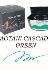 SAILOR SAILOR KOBE BOTTLED INK NO. 47 AOTANI CASCADE GREEN