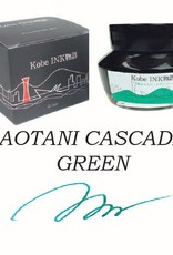 SAILOR SAILOR KOBE NO. 47 AOTANI CASCADE GREEN - 50ML BOTTLED INK