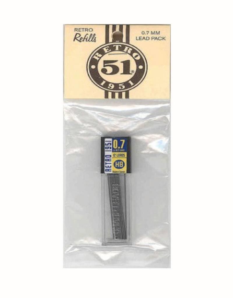 RETRO 51 RETRO 1951 PENCIL LEAD REFILLS