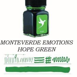 Monteverde Monteverde Hope Green - 30ml Emotions Bottled Ink