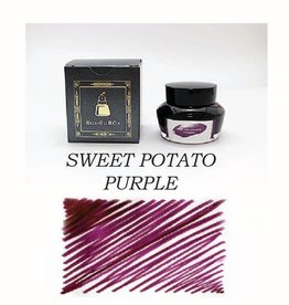 SAILOR SAILOR BUNGUBOX SWEET POTATO PURPLE - 50ML BOTTLED INK
