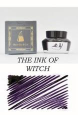 SAILOR SAILOR BUNGUBOX BOTTLED INK THE INK OF WITCH