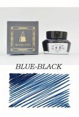SAILOR SAILOR BUNGUBOX BOTTLED INK 4B BLUE-BLACK