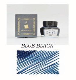 SAILOR SAILOR BUNGUBOX BOTTLED INK 4B BLUE-BLACK
