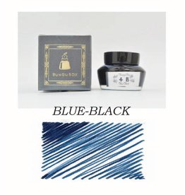SAILOR SAILOR BUNGUBOX 4B BLUE-BLACK - 50ML BOTTLED INK