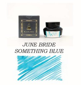SAILOR SAILOR BUNGUBOX BOTTLED INK JUNE BRIDE SOMETHING BLUE