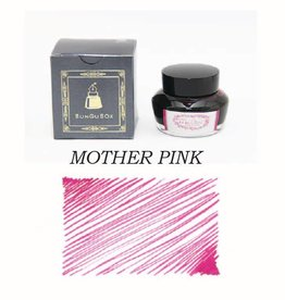 SAILOR SAILOR BUNGUBOX BOTTLED INK MOTHER PINK