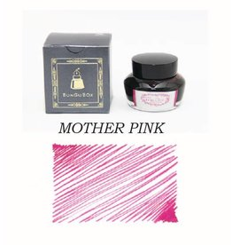 SAILOR SAILOR BUNGUBOX MOTHER PINK - 50ML BOTTLED INK