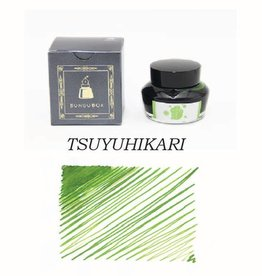 SAILOR SAILOR BUNGUBOX BOTTLED INK TSUYUHIKARI