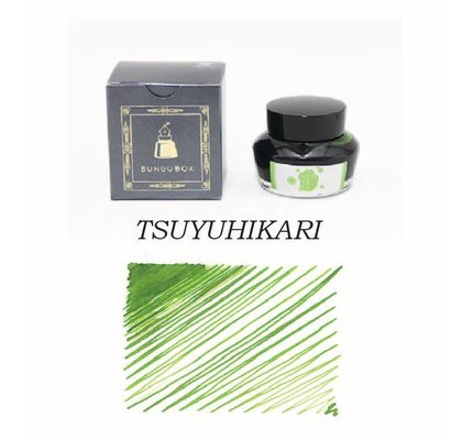 SAILOR SAILOR BUNGUBOX TSUYUHIKARI - 50ML BOTTLED INK