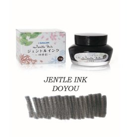 SAILOR SAILOR JENTLE DOYOU (COLORS OF FOUR SEASONS) - 50ML BOTTLED INK
