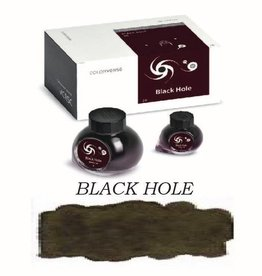 COLORVERSE COLORVERSE NO. 20 BLACK HOLE - 65ML + 15ML BOTTLED INK