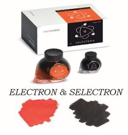 COLORVERSE COLORVERSE BOTTLED INK ELECTRON & SELECTRON 65ML + 15ML