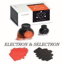 COLORVERSE COLORVERSE ELECTRON & SELECTRON - 65ML + 15ML BOTTLED INK