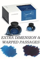 COLORVERSE COLORVERSE EXTRA DIMENSIONS & WARPED PASSAGES - 65ML + 15ML BOTTLED INK