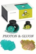 COLORVERSE COLORVERSE BOTTLED INK PHOTON & GLUON 65ML + 15 ML