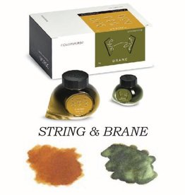COLORVERSE COLORVERSE NO. 25 & 26 STRING & BRANE - 65ML + 15ML BOTTLED INK