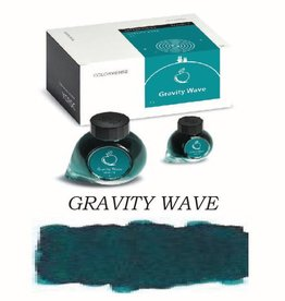 COLORVERSE COLORVERSE BOTTLED INK GRAVITY WAVE 65ML + 15ML