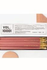 BLACKWING PALOMINO BLACKWING VOLUMES 1 LIMITED EDITION PENCILS