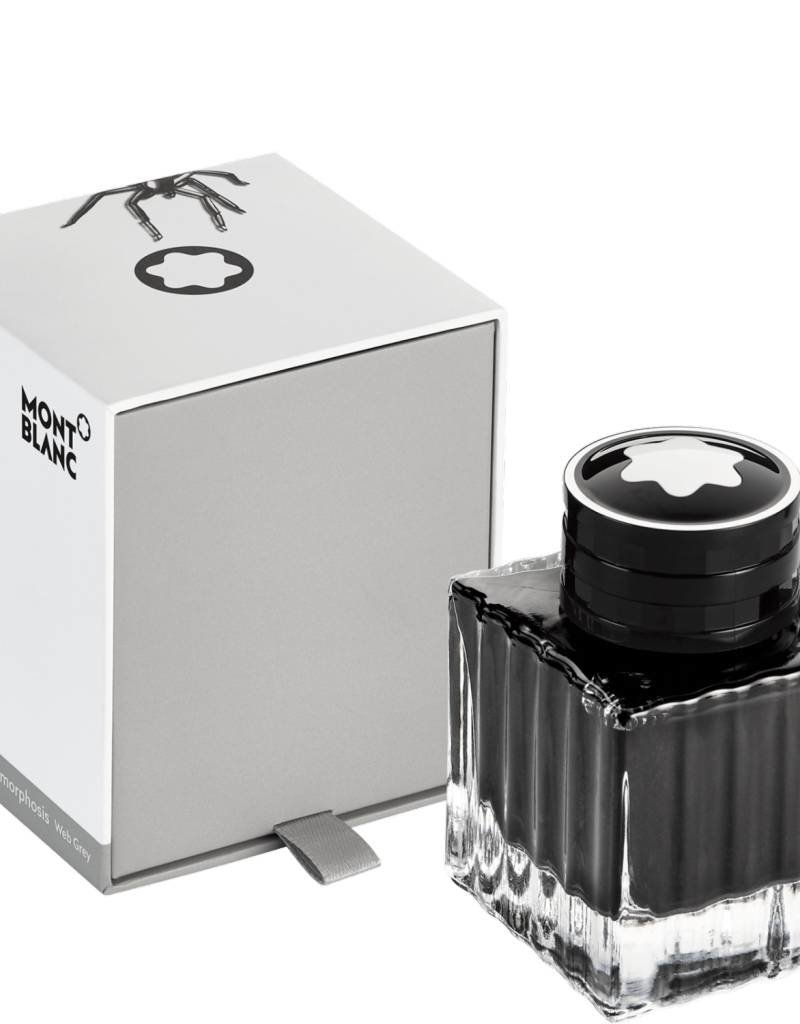 MONTBLANC MONTBLANC LIMITED EDITION BOTTLED INK 50 ML HERITAGE SPIDER