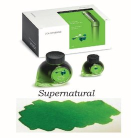 COLORVERSE COLORVERSE BOTTLED INK SUPERNATURAL 65ML + 15ML