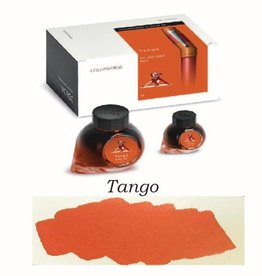 COLORVERSE COLORVERSE BOTTLED INK TANGO 65ML + 15ML