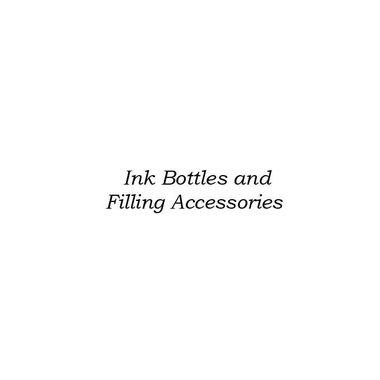 Ink Bottles & Filling Accessories