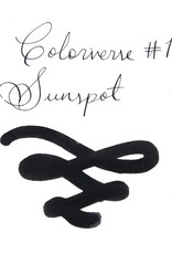 COLORVERSE COLORVERSE NO. 1 SUNSPOT - 65ML + 15ML BOTTLED INK
