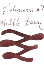 COLORVERSE COLORVERSE NO. 7 HUBBLE ZOOM - 65ML + 15ML BOTTLED INK