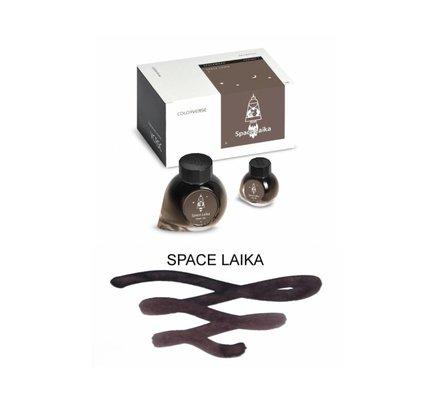 COLORVERSE COLORVERSE NO. 06 SPACE LAIKA - 65ML + 15ML BOTTLED INK