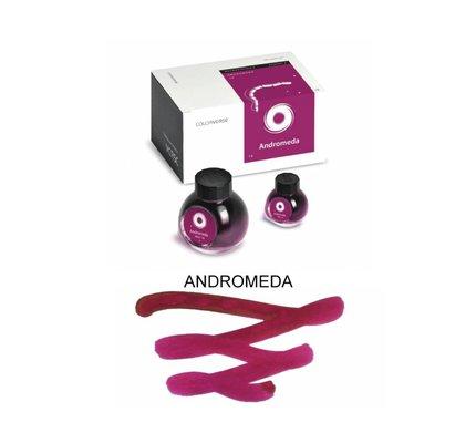 COLORVERSE COLORVERSE NO. 16 ANDROMEDA - 65ML + 15ML BOTTLED INK