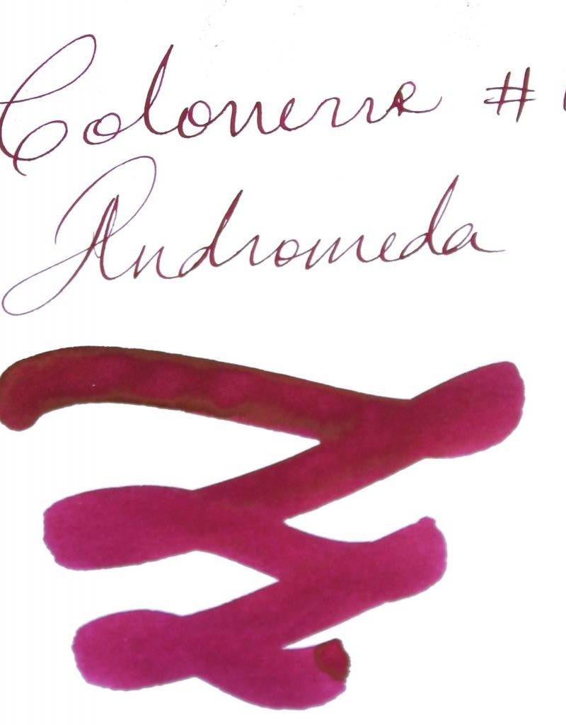 COLORVERSE COLORVERSE ANDROMEDA - 65ML + 15ML BOTTLED INK