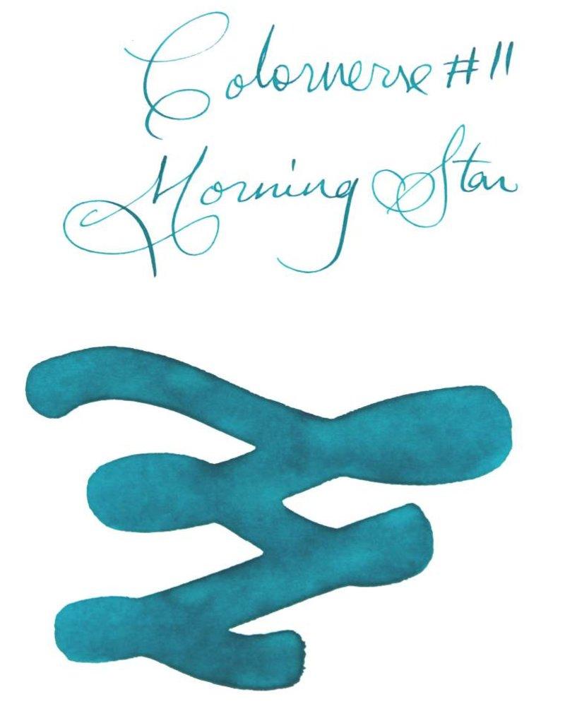 COLORVERSE COLORVERSE MORNING STAR - 65ML + 15ML BOTTLED INK