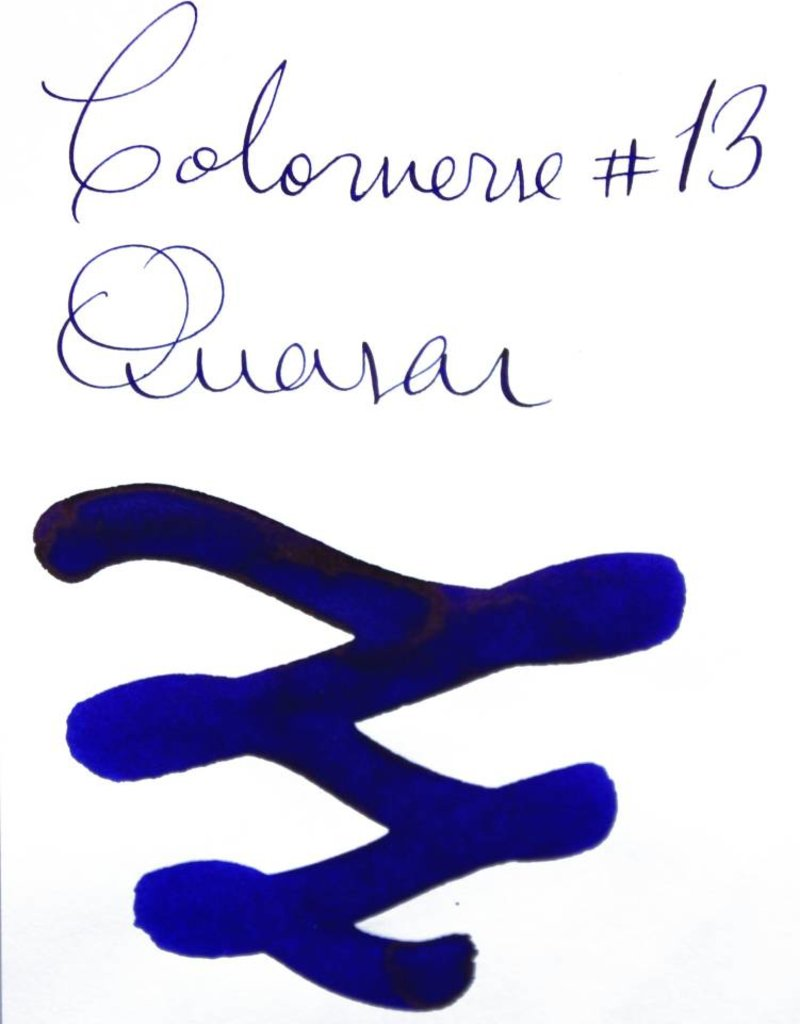 COLORVERSE COLORVERSE QUASAR - 65ML + 15ML BOTTLED INK