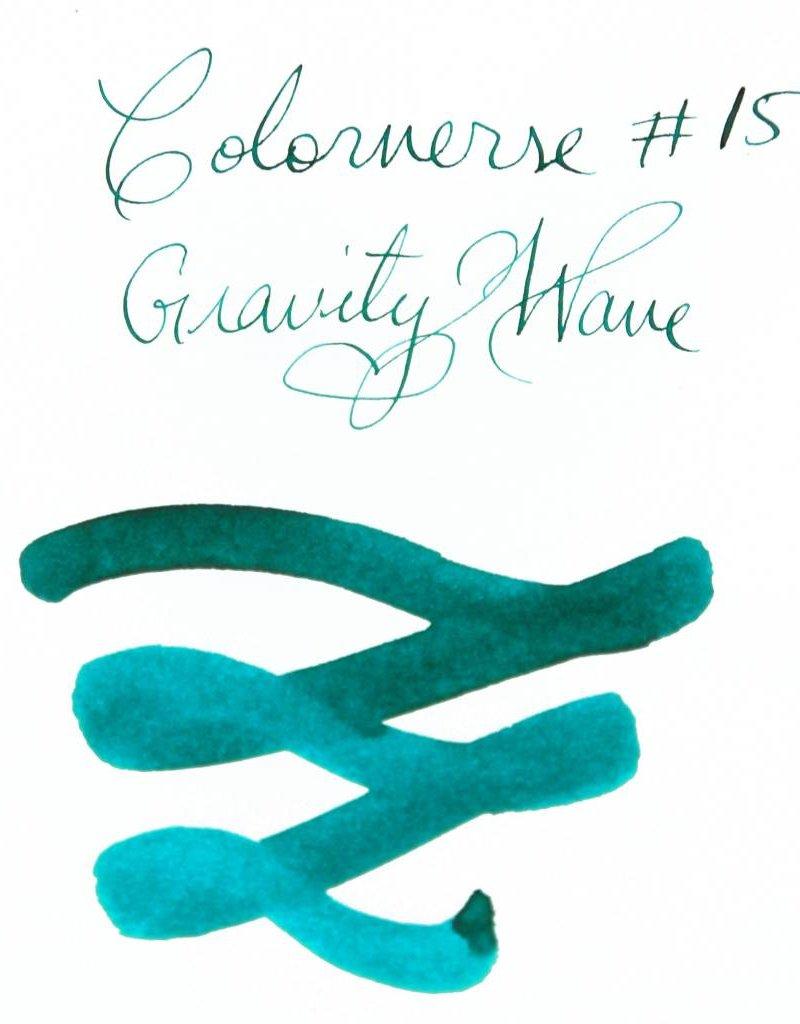 COLORVERSE COLORVERSE GRAVITY WAVE - 65ML + 15ML BOTTLED INK