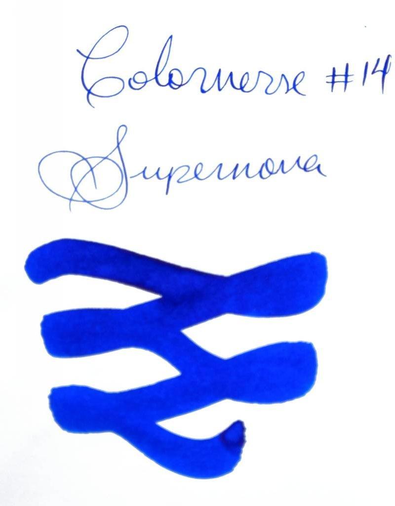 COLORVERSE COLORVERSE SUPERNOVA - 65ML + 15ML BOTTLED INK