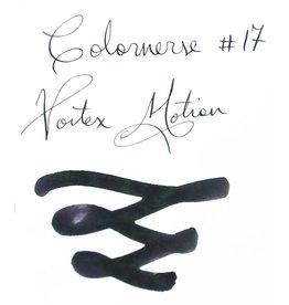 COLORVERSE COLORVERSE NO. 17 VORTEX MOTION - 65ML + 15ML BOTTLED INK