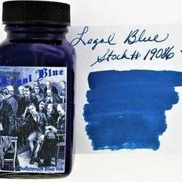 Noodler's NOODLER'S LEGAL BLUE - 3OZ BOTTLED INK