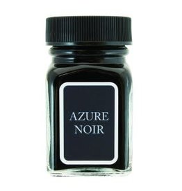 MONTEVERDE MONTEVERDE AZURE - 30ML NOIR BOTTLED INK