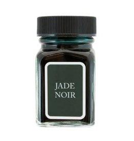 MONTEVERDE MONTEVERDE JADE - 30ML NOIR BOTTLED INK