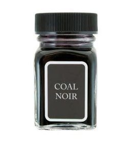 MONTEVERDE MONTEVERDE COAL - 30ML NOIR BOTTLED INK