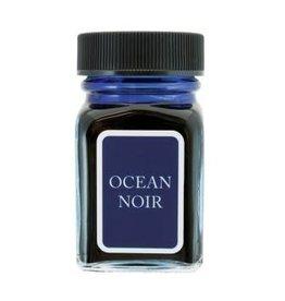 MONTEVERDE MONTEVERDE OCEAN - 30ML NOIR BOTTLED INK
