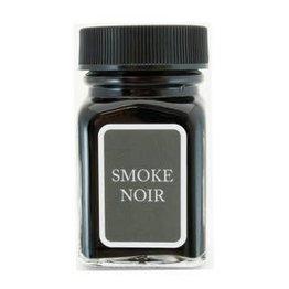 Monteverde Monteverde Smoke - 30ml Noir Bottled Ink