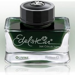 Pelikan Pelikan Edelstein Ink Of The Year 2018 Olivine - 50ml Bottled Ink