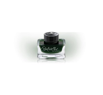 PELIKAN PELIKAN EDELSTEIN OLIVINE INK OF THE YEAR 2018 - 50ML BOTTLED INK