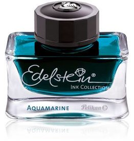 PELIKAN PELIKAN EDELSTEIN AQUAMARINE INK OF THE YEAR 2016 - 50ML BOTTLED INK