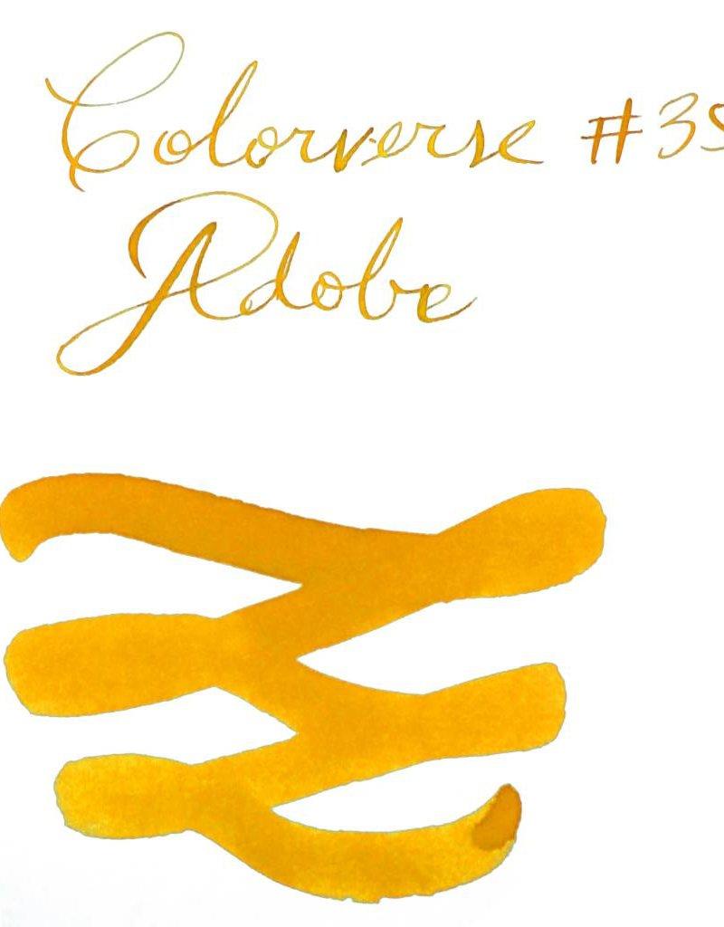 COLORVERSE COLORVERSE ADOBE - 65ML + 15ML BOTTLED INK