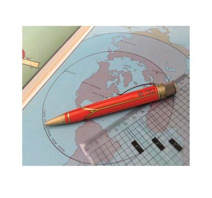 RETRO 51 RETRO 1951 SMITHSONIAN ROLLERBALL VEGA